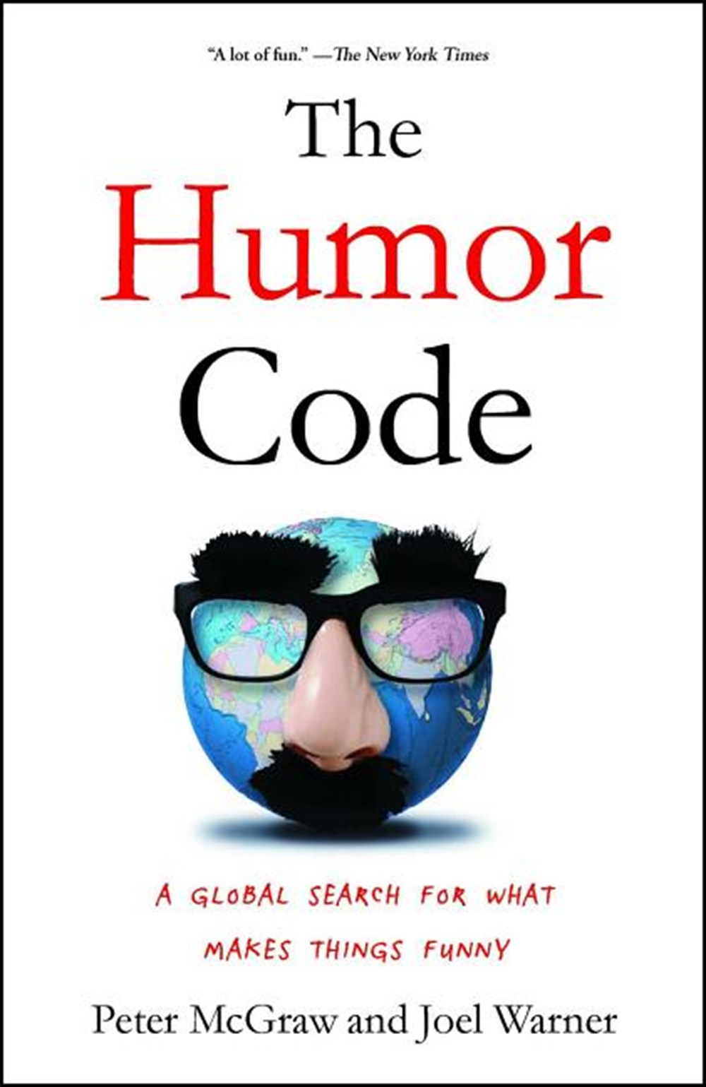 Humor Code A Global Search for What Makes Things Funny