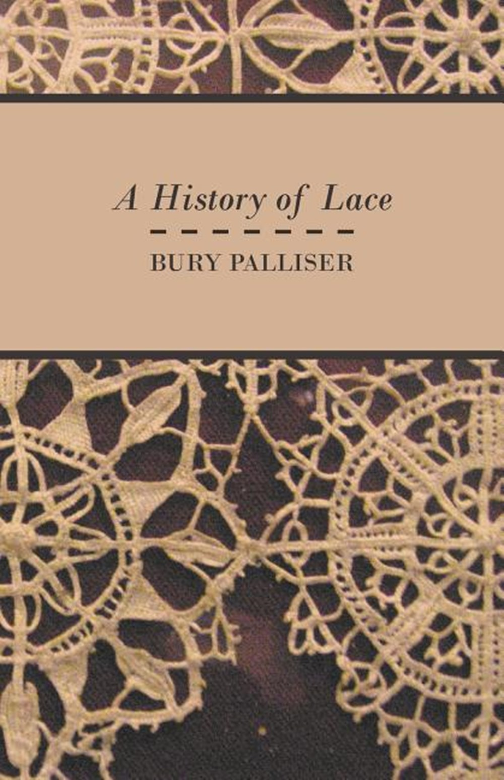 History of Lace