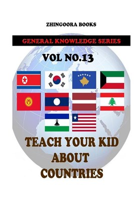 Teach Your Kids about Countries [vol9]