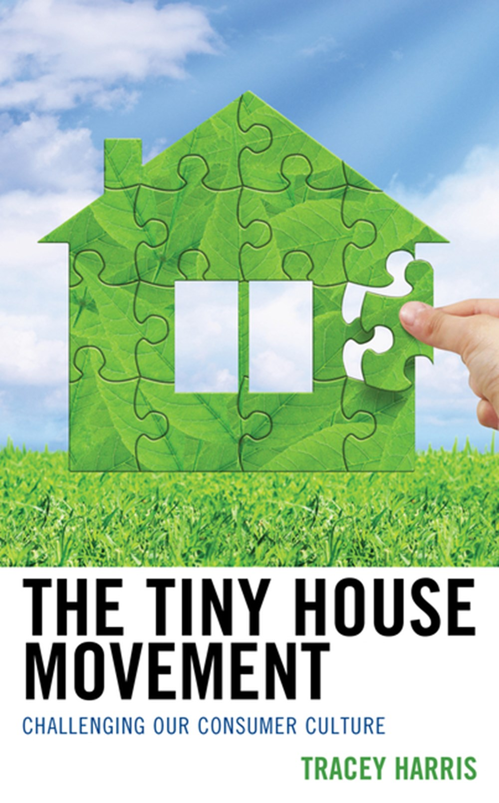 Tiny House Movement Challenging Our Consumer Culture