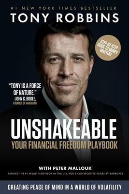 Unshakeable: Your Financial Freedom Playbook (Export)