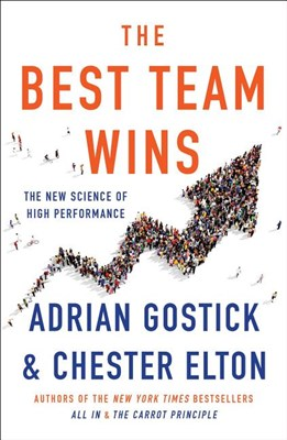 Best Team Wins: The New Science of High Performance