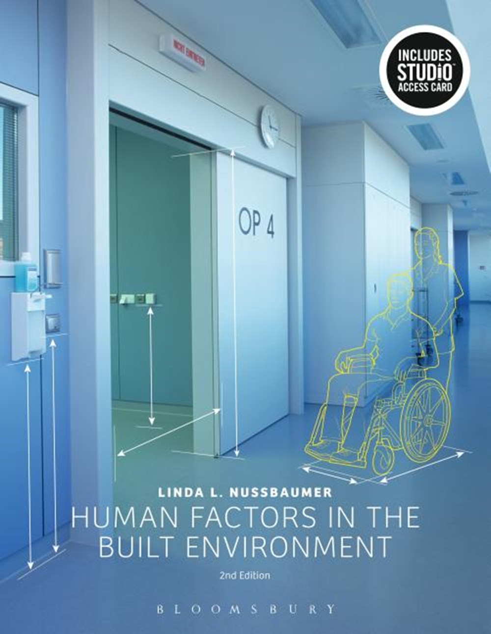 Human Factors in the Built Environment Bundle Book + Studio Access Card [With Access Code]