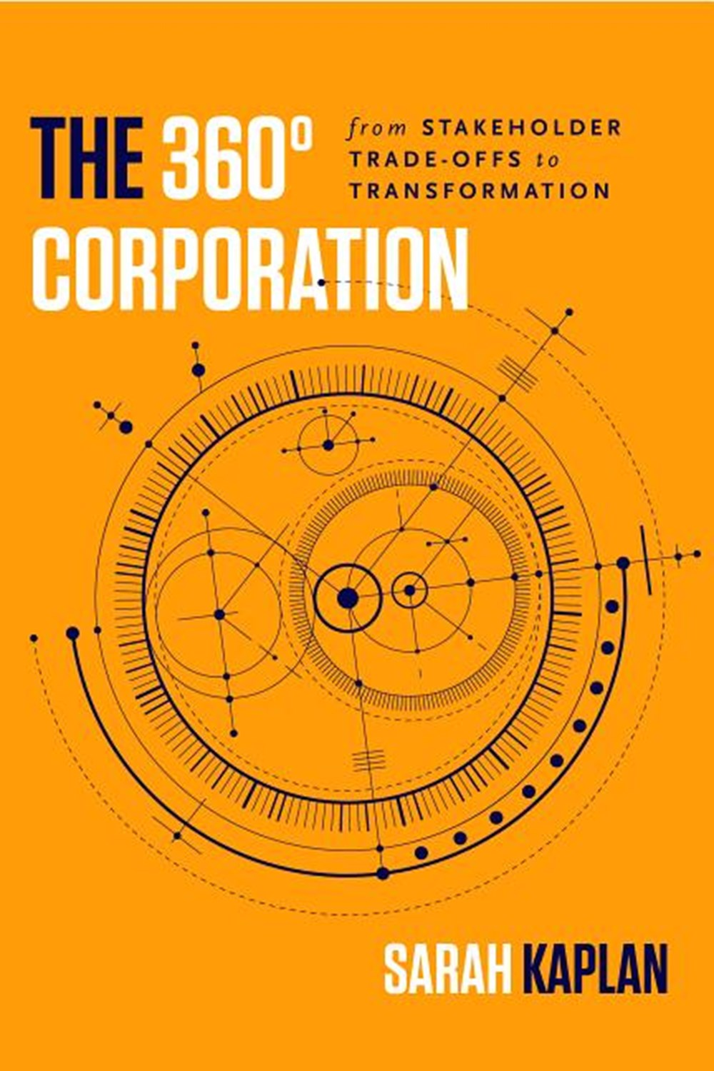 360° Corporation: From Stakeholder Trade-Offs to Transformation