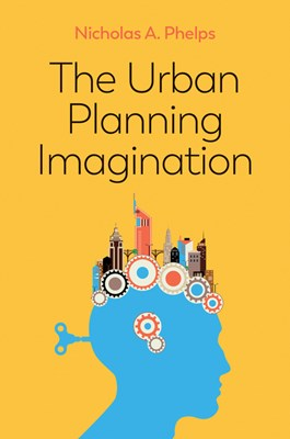 The Urban Planning Imagination: An International Survey