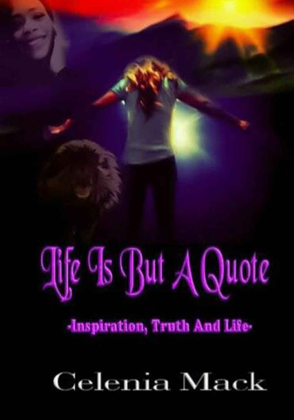 Life Is But a Quote Inspiration Truth and Life