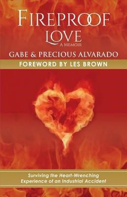 Fireproof Love: Surviving the Heart-Wrenching Experience of an Industrial Accident