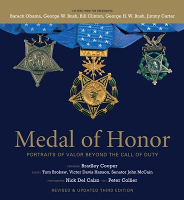 Medal of Honor: Portraits of Valor Beyond the Call of Duty (Revised)