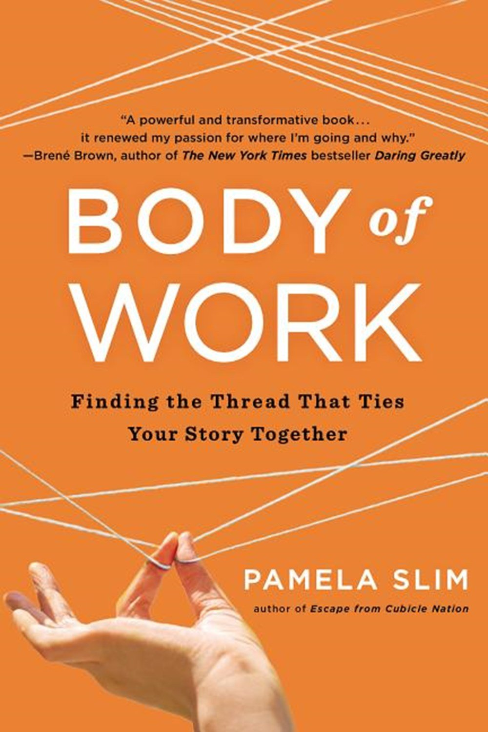 Body of Work Finding the Thread That Ties Your Story Together