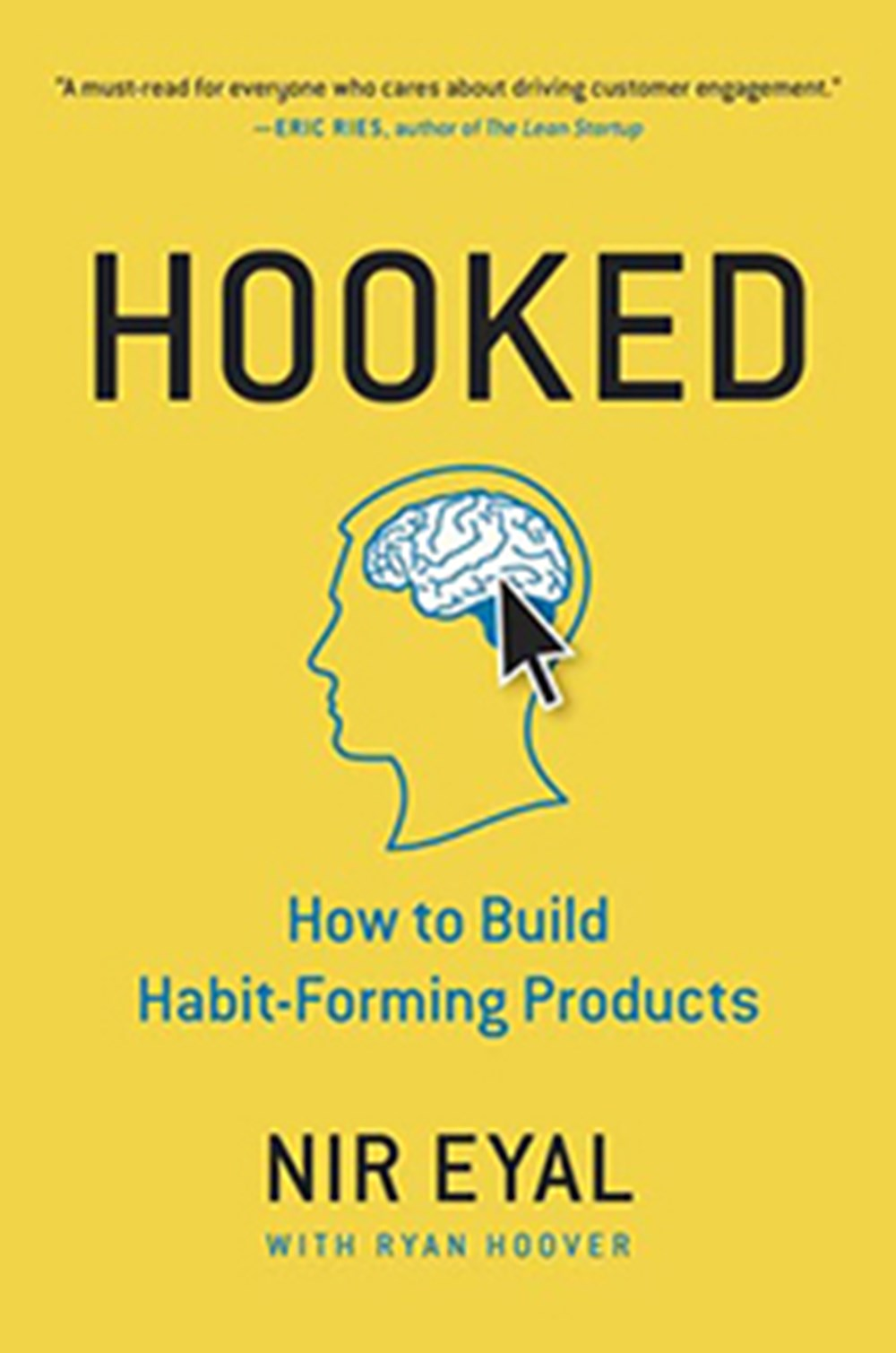Hooked How to Build Habit-Forming Products