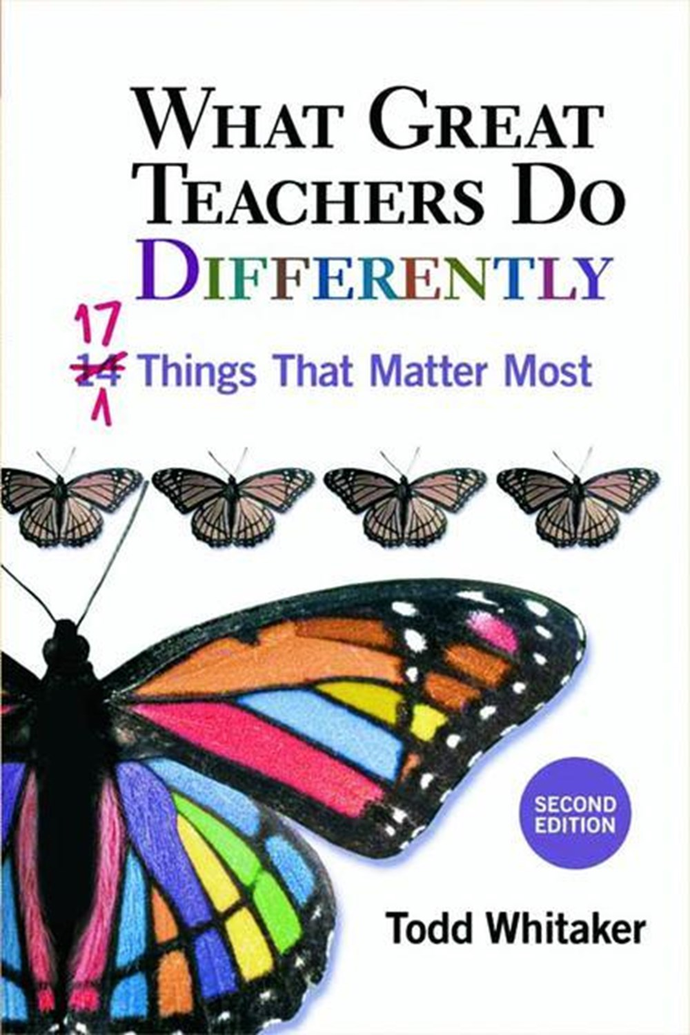 What Great Teachers Do Differently 17 Things That Matter Most