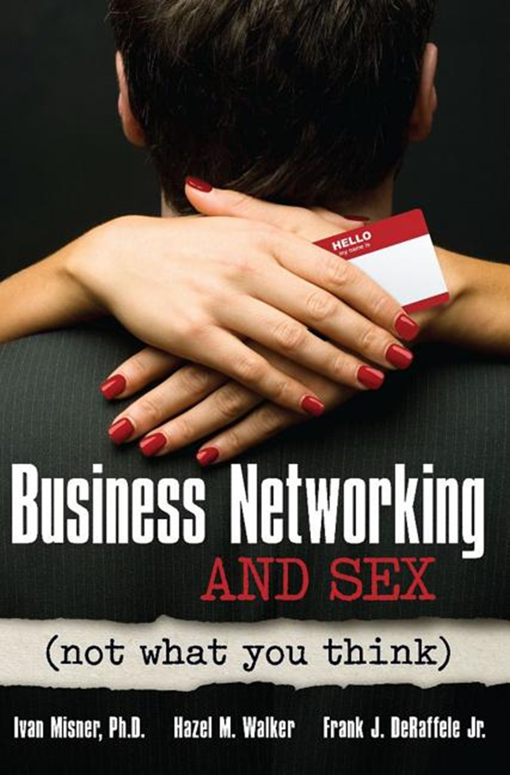 Business Networking and Sex Not What You Think