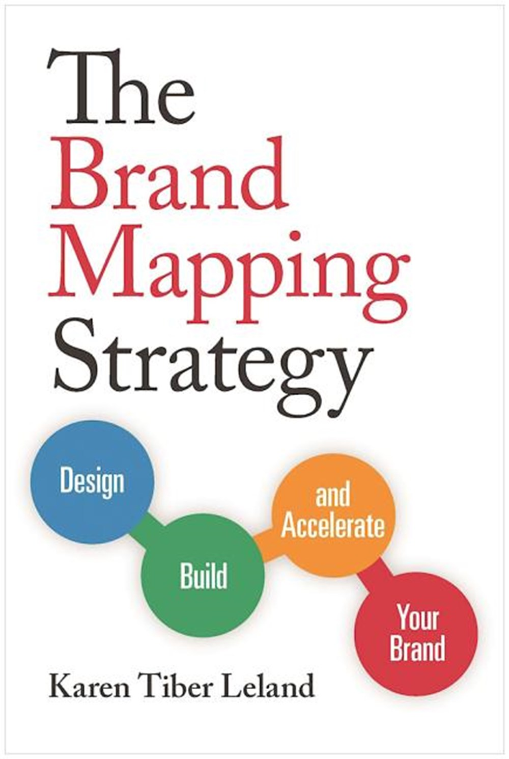 Brand Mapping Strategy Design, Build, and Accelerate Your Brand