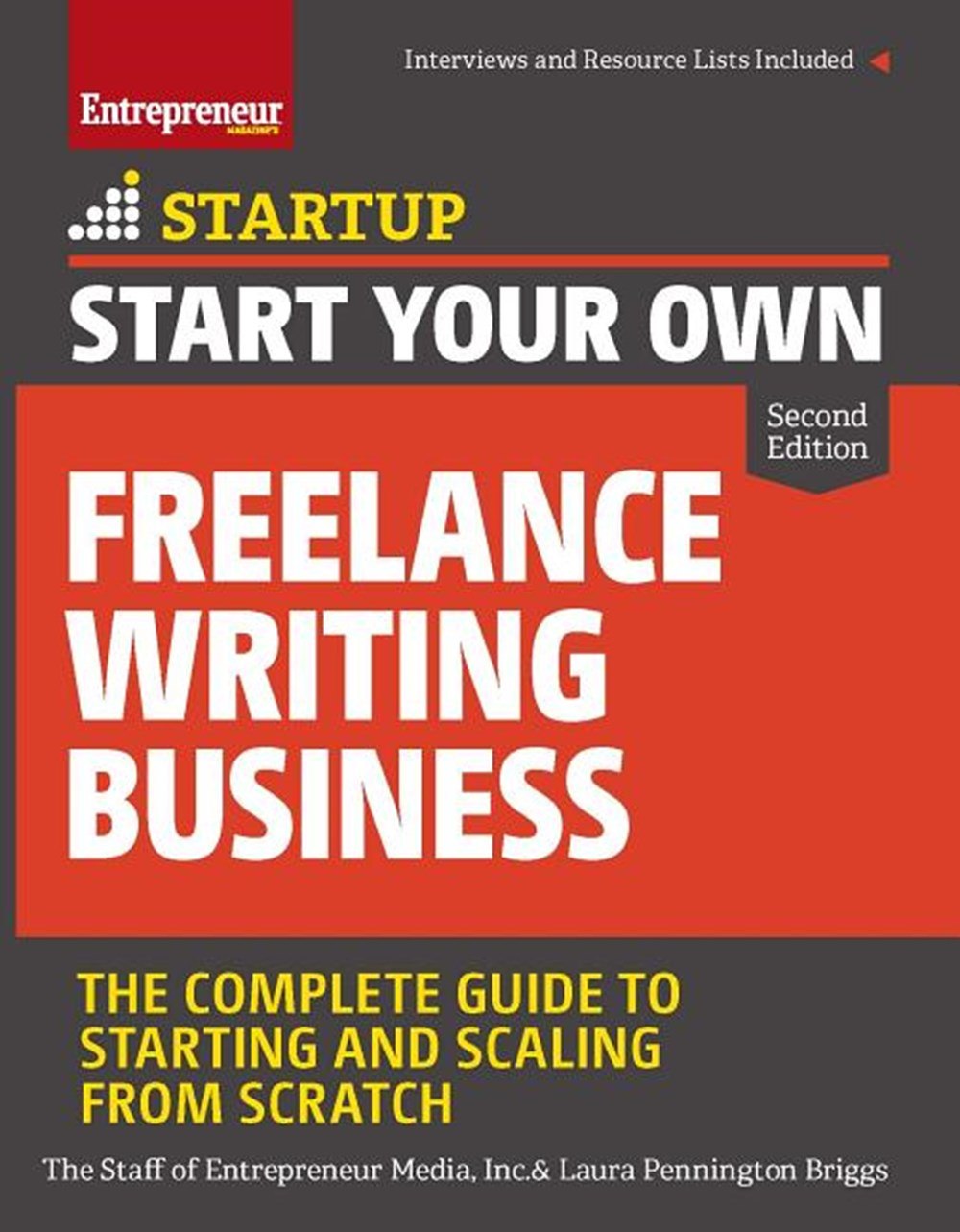 Start Your Own Freelance Writing Business The Complete Guide to Starting and Scaling from Scratch