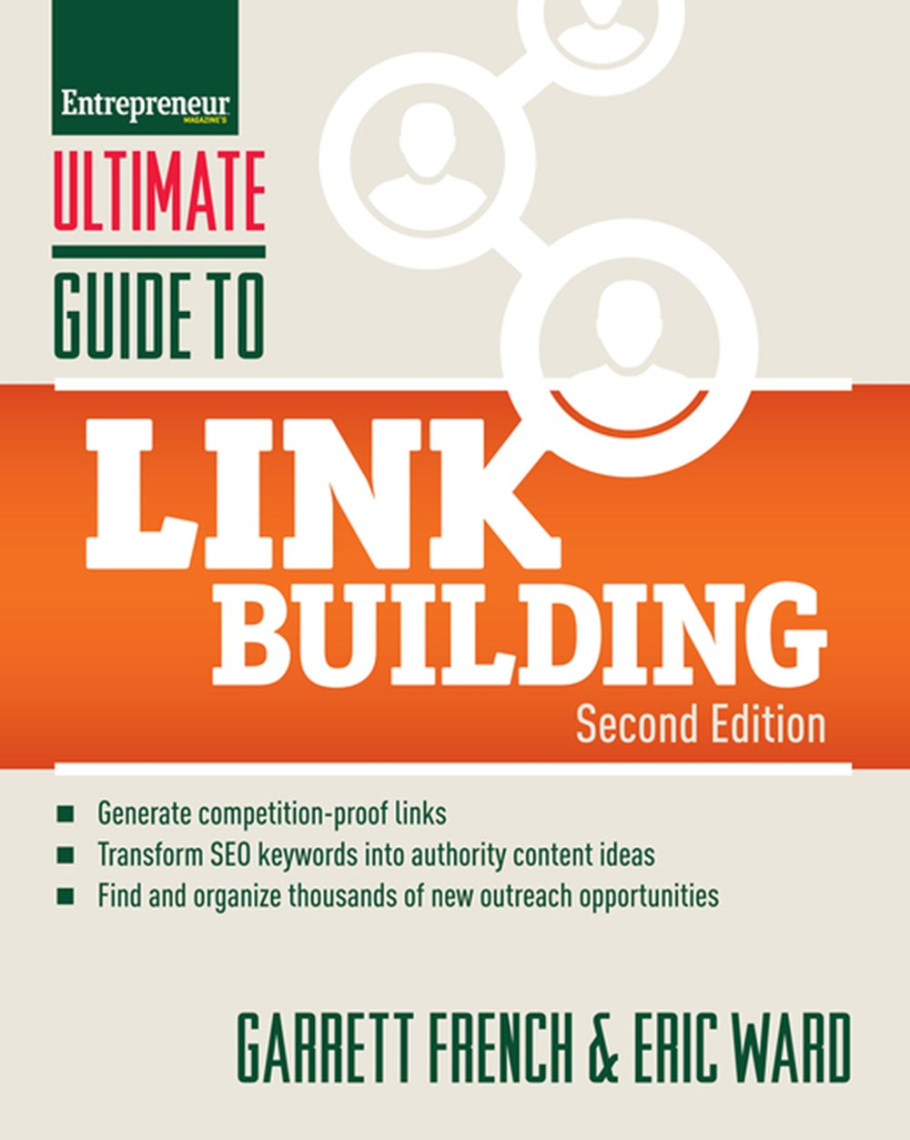 Ultimate Guide to Link Building: How to Build Website Authority, Increase Traffic and Search Ranking
