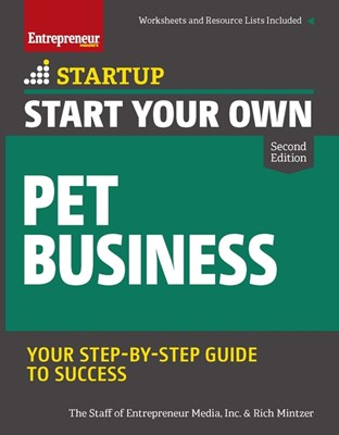 Start Your Own Pet Business