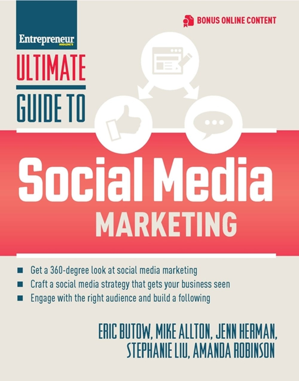 Ultimate Guide to Social Media Marketing