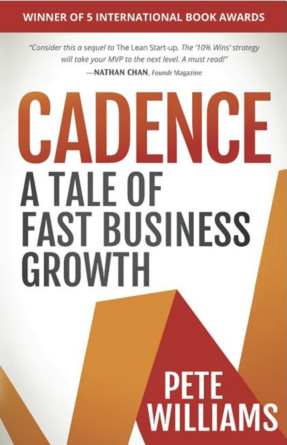 Cadence A Tale of Fast Business Growth