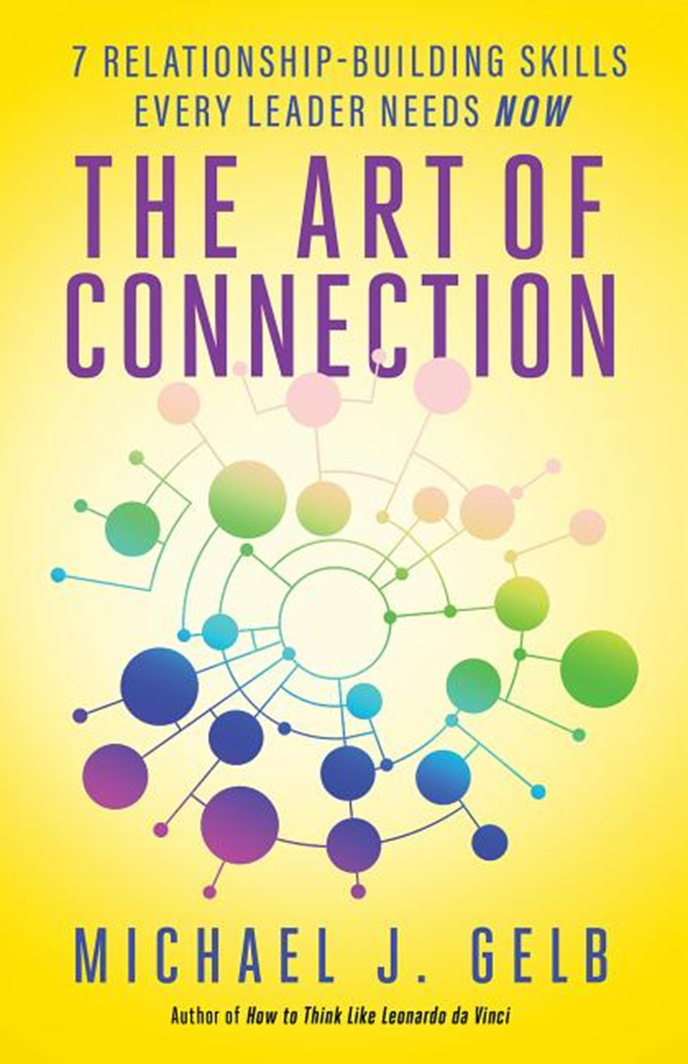 Art of Connection: 7 Relationship-Building Skills Every Leader Needs Now