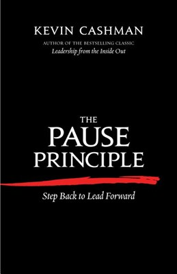 The Pause Principle: Step Back to Lead Forward