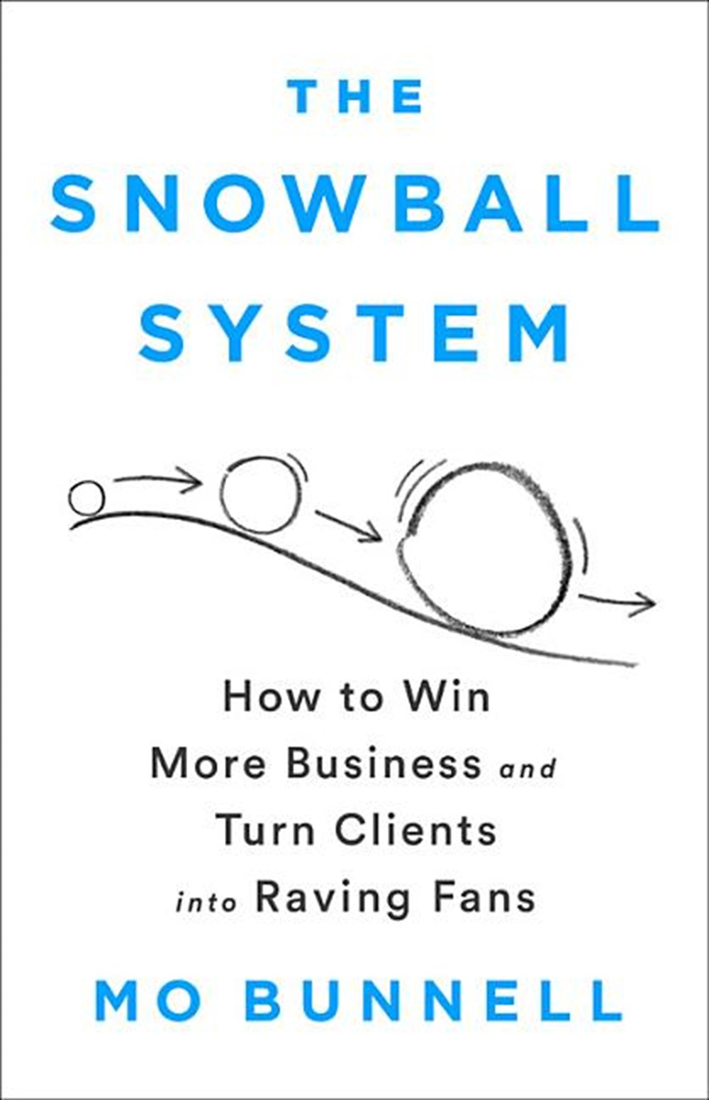 Snowball System How to Win More Business and Turn Clients Into Raving Fans