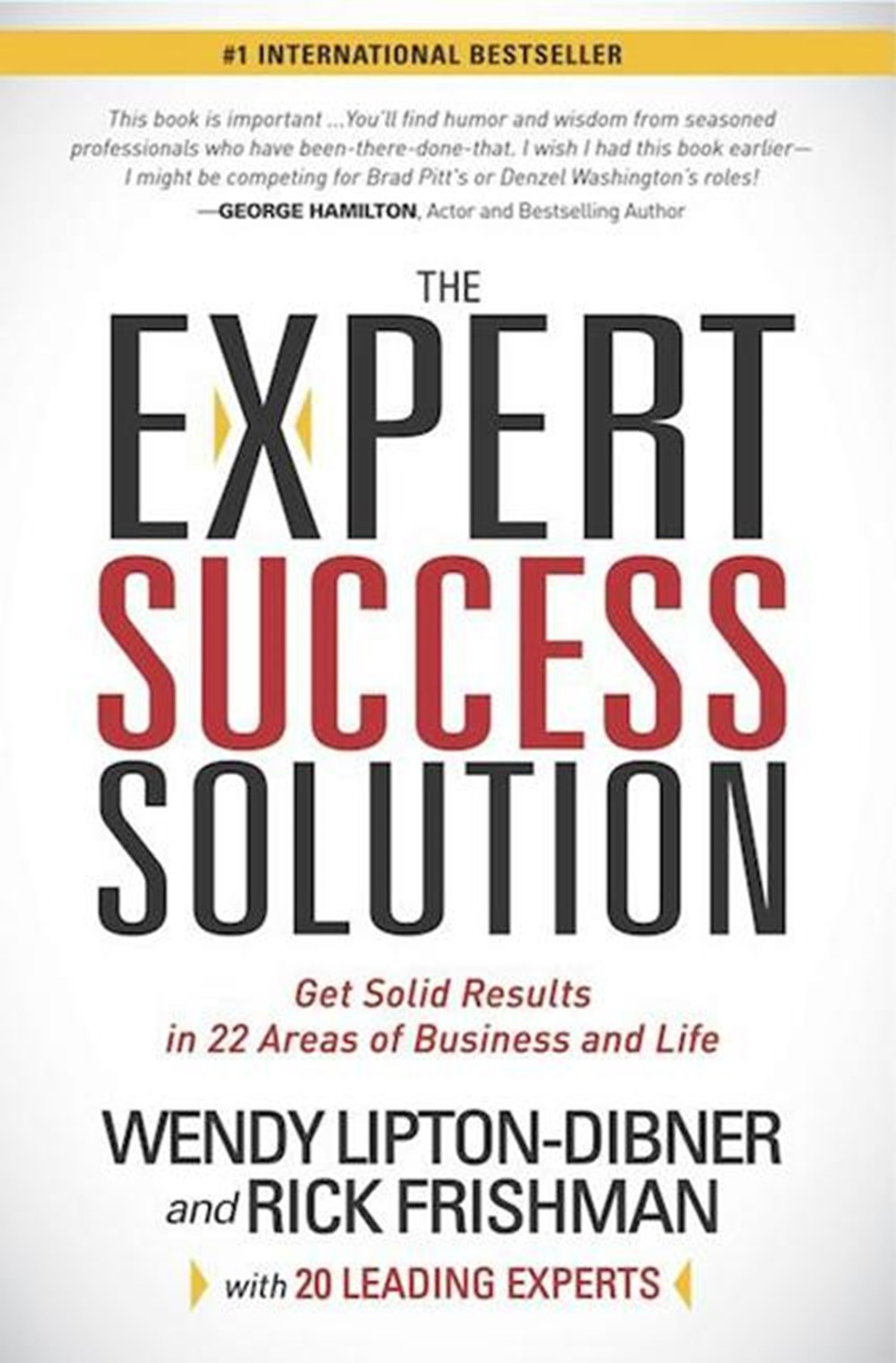 Expert Success Solution Get Solid Results in 22 Areas of Business and Life