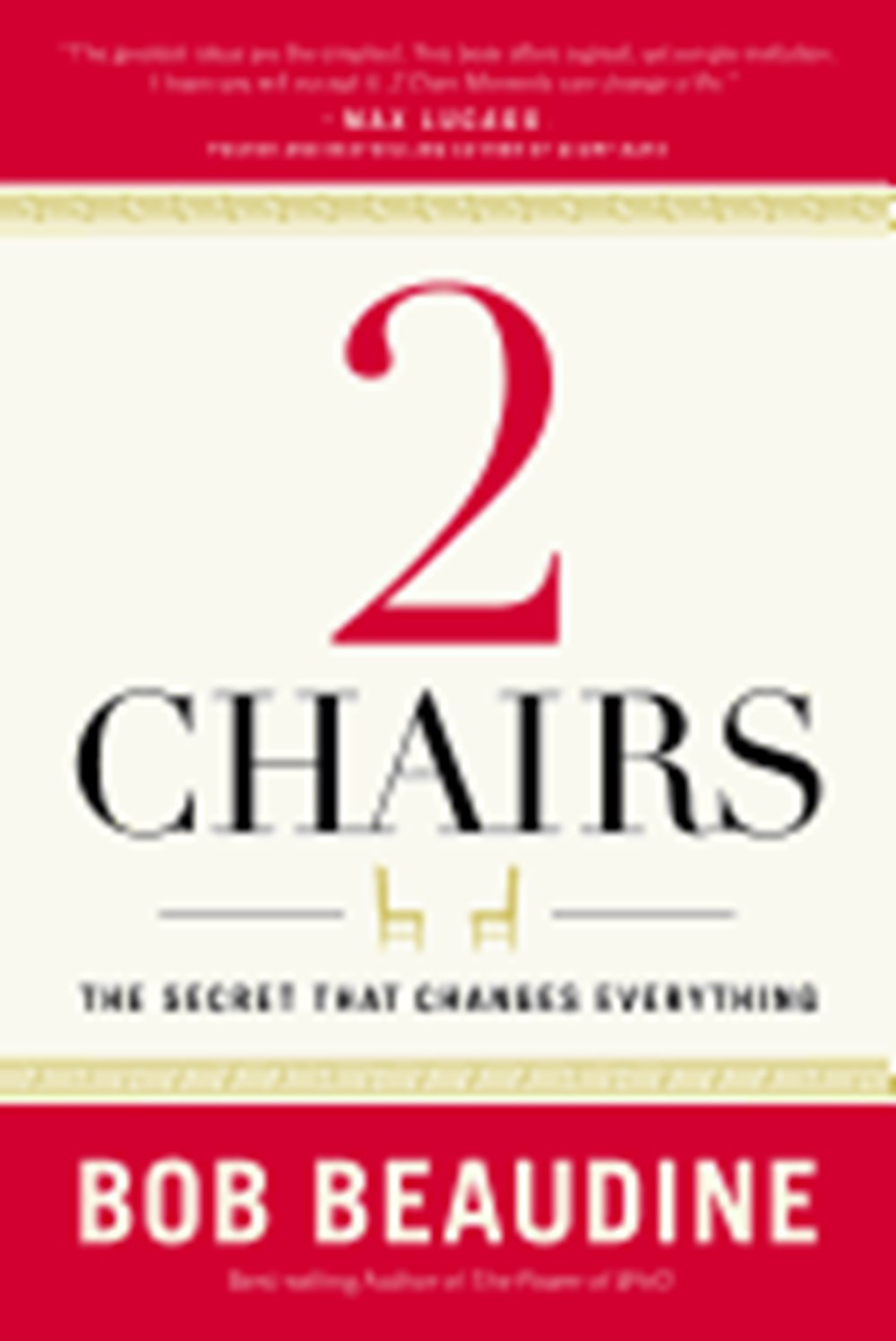 2 Chairs The Secret That Changes Everything