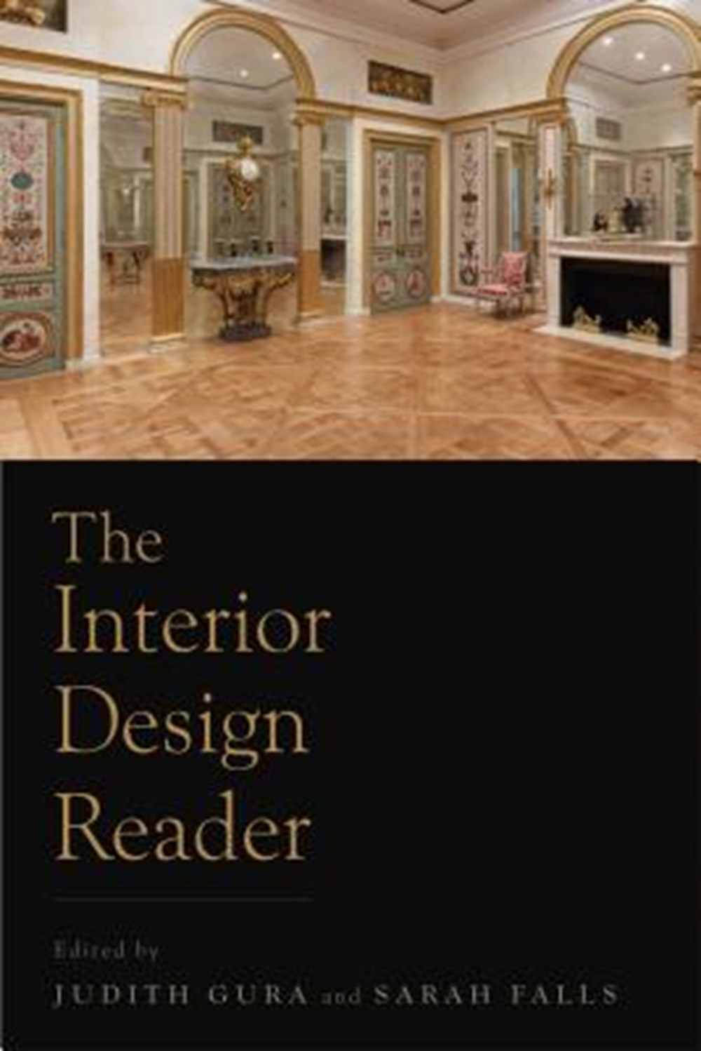 Interior Design Reader