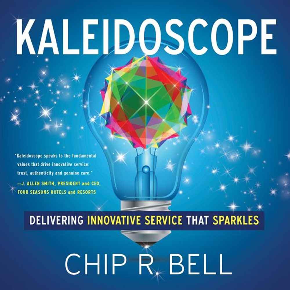Kaleidoscope Delivering Innovative Service That Sparkles