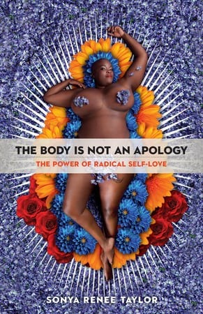 Body Is Not an Apology The Power of Radical Self-Love (16pt Large Print Edition)