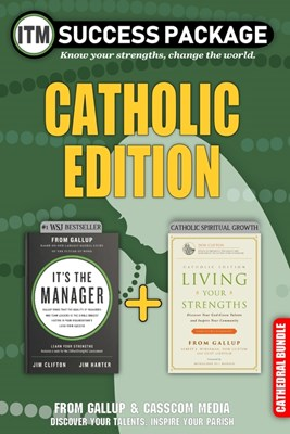 Itm Success Package: Catholic Edition