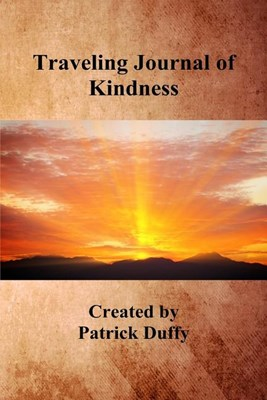 Traveling Journal of Kindness: A Traveling Journal of Kindness