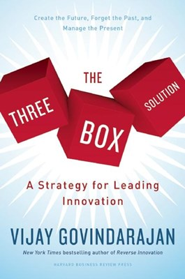 Three-Box Solution: A Strategy for Leading Innovation
