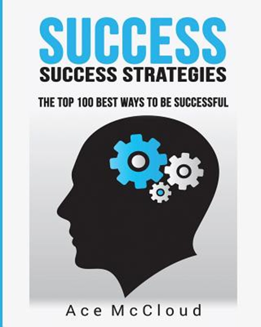 Success Success Strategies: The Top 100 Best Ways To Be Successful