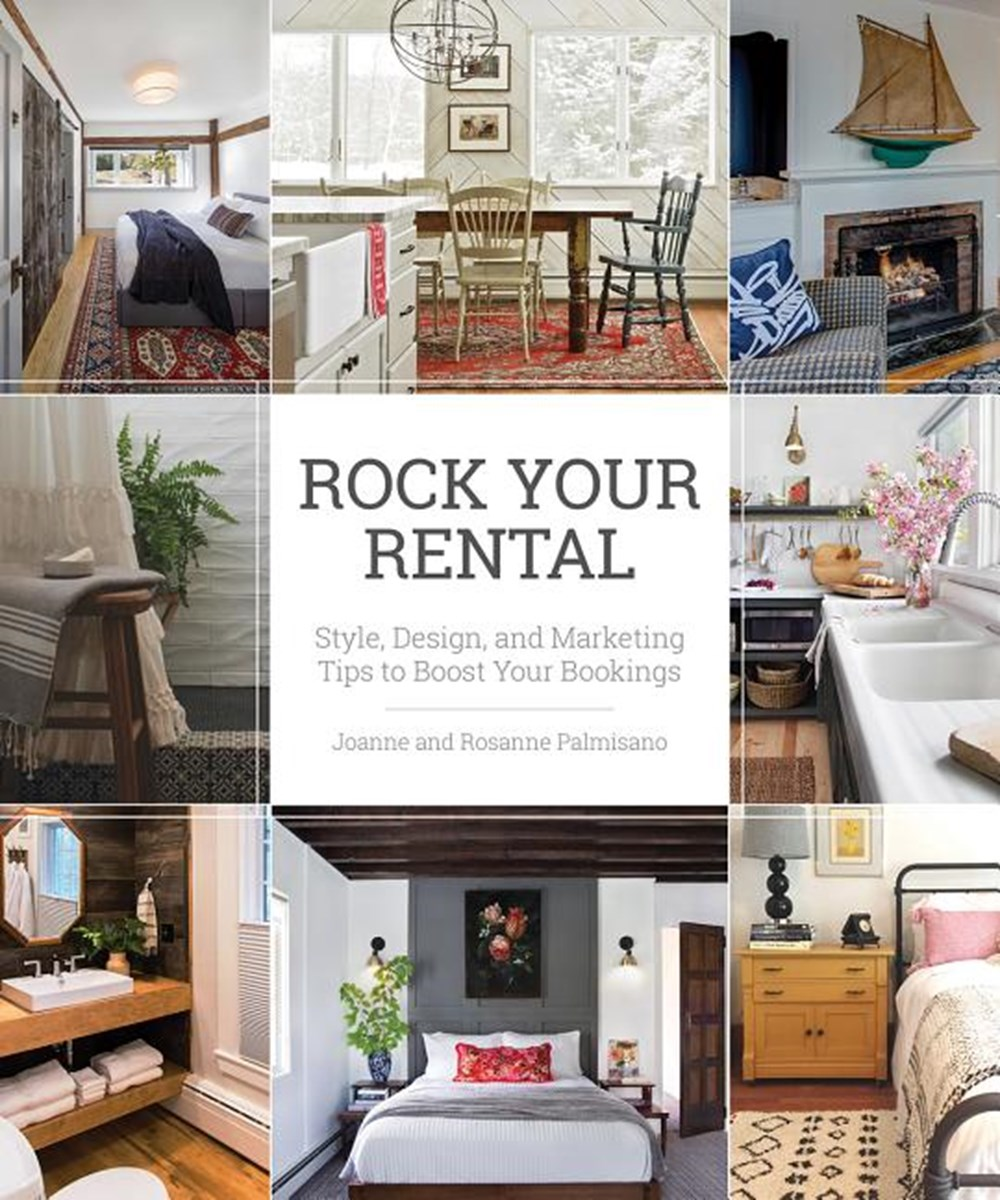 Rock Your Rental Style, Design, and Marketing Tips to Boost Your Bookings