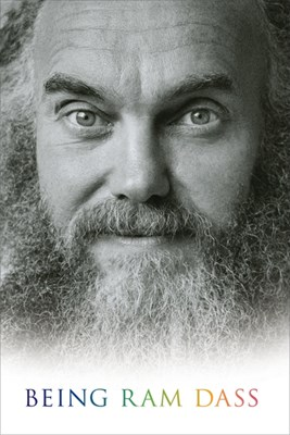 Being RAM Dass