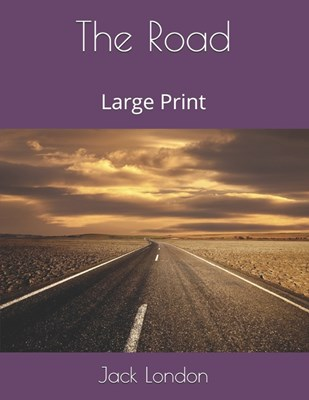 The Road: Large Print