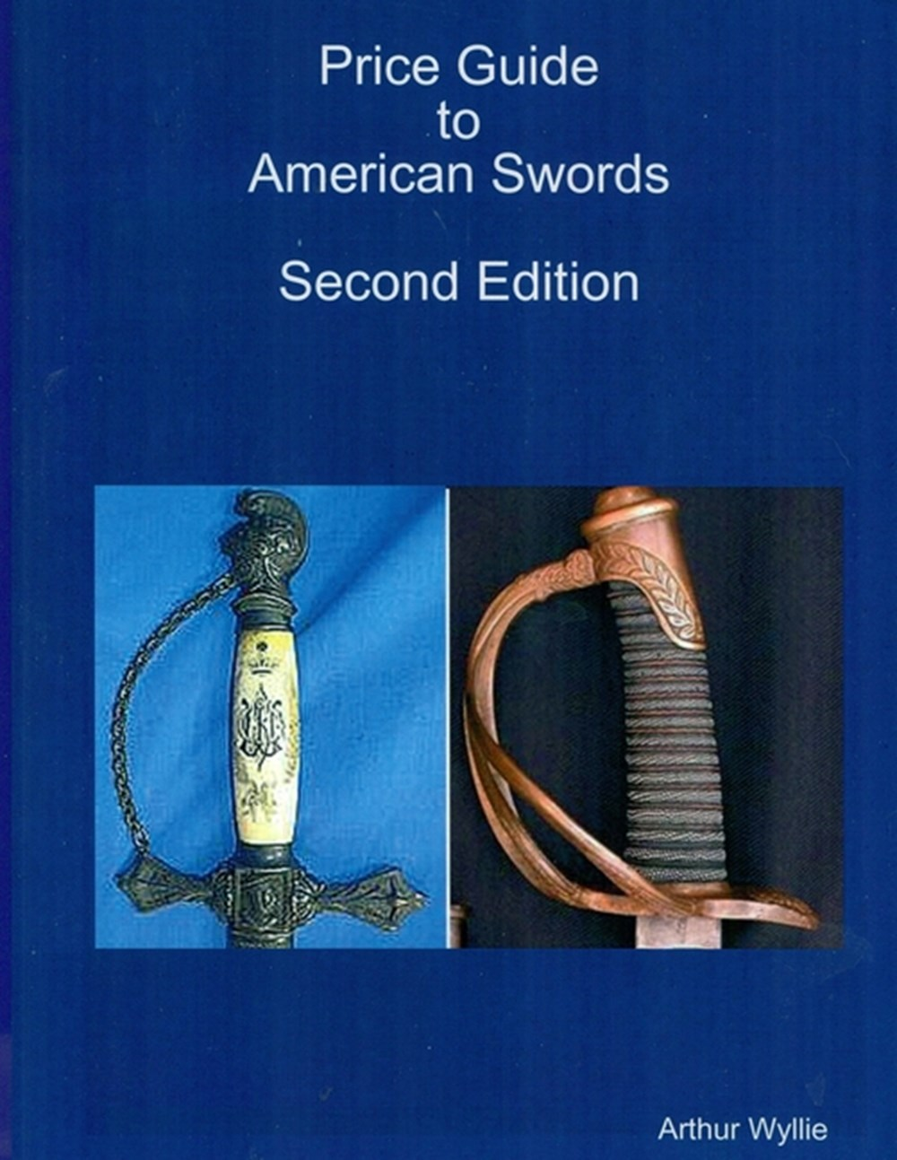 Price Guide to American Swords