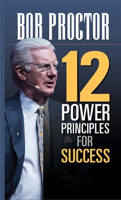 12 Power Principles for Success