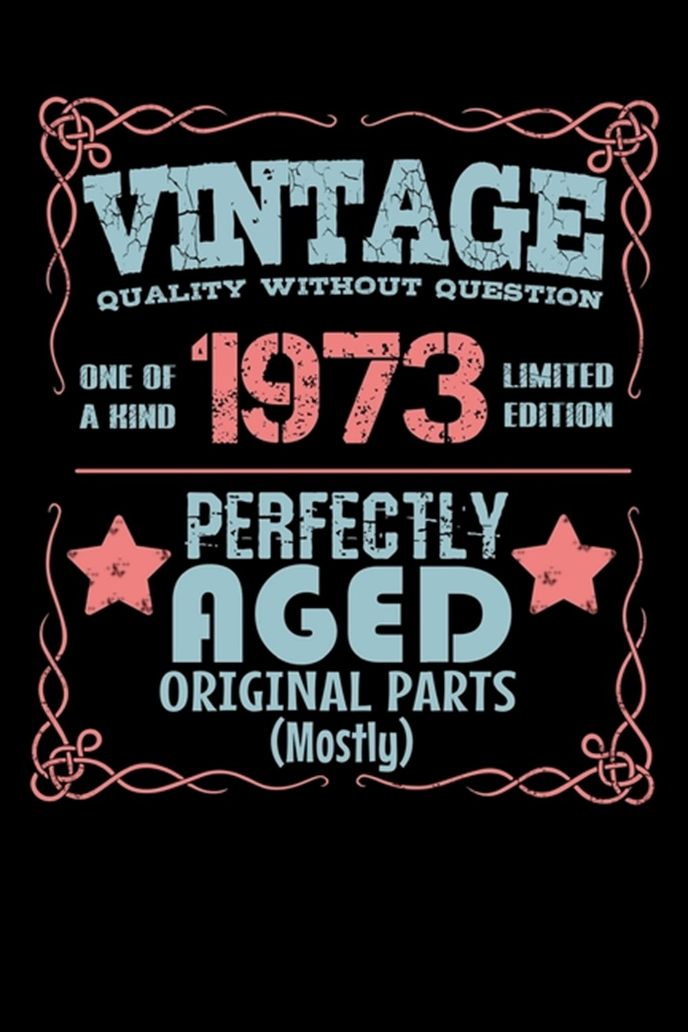 Vintage Quality Without Question One of a Kind 1973 Limited Edition Perfectly Aged Original Parts Mo