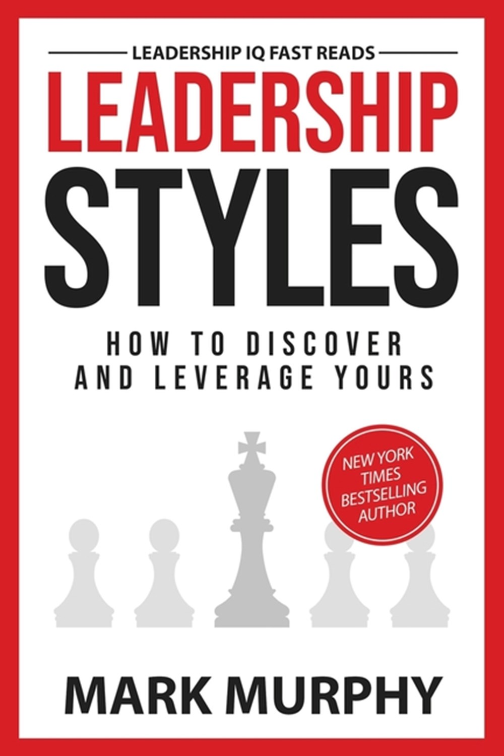 Leadership Styles How To Discover And Leverage Yours