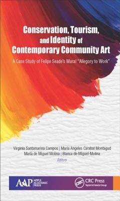 "Conservation, Tourism, and Identity of Contemporary Community Art: A Case Study of Felipe Seade's Mural ""allegory to Work"""