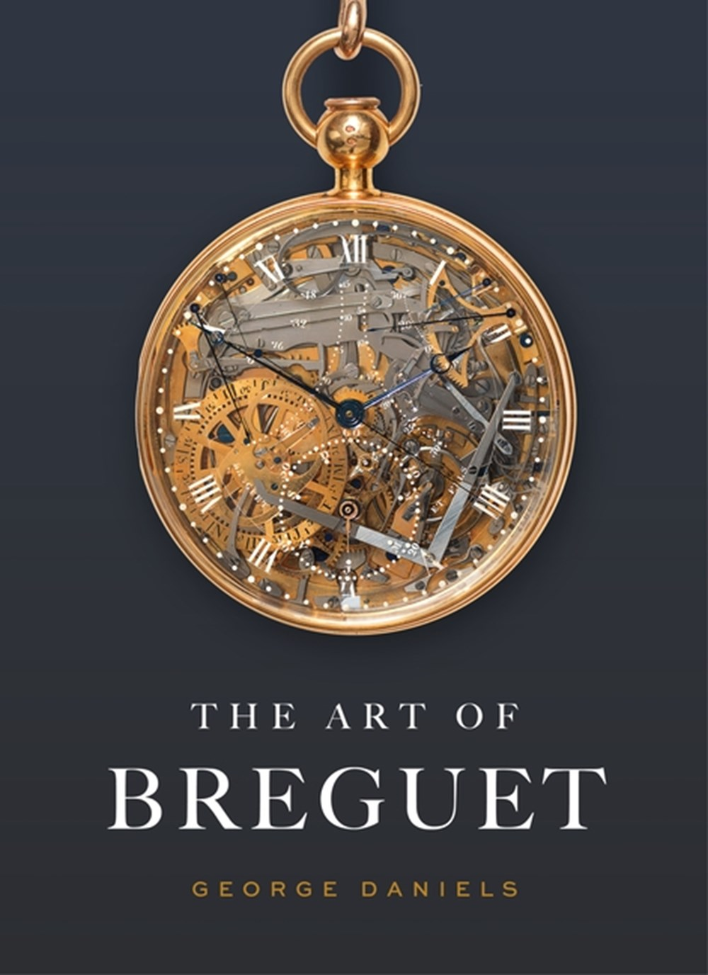 Art of Breguet