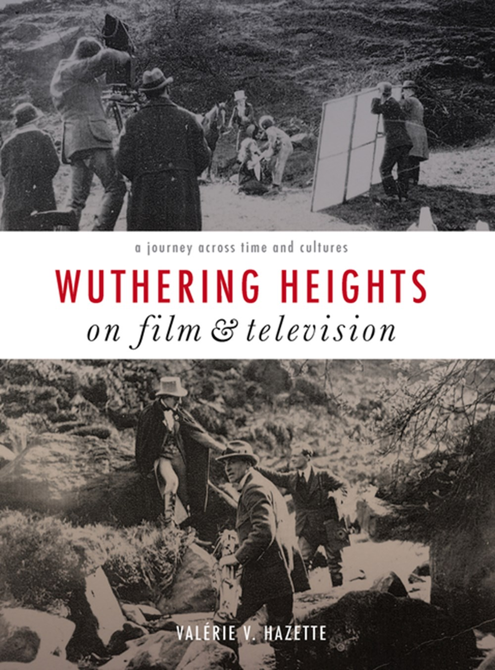 Wuthering Heights on Film and Television