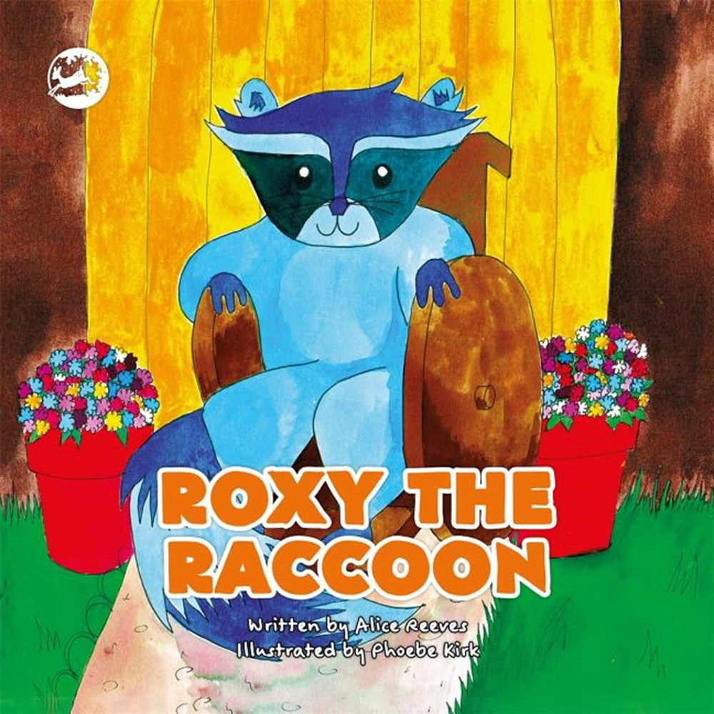 Roxy the Raccoon A Story to Help Children Learn about Disability and Inclusion
