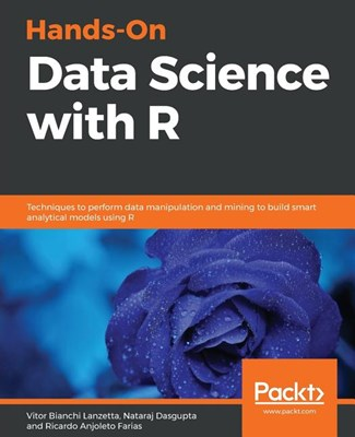 Hands-On Data Science with R