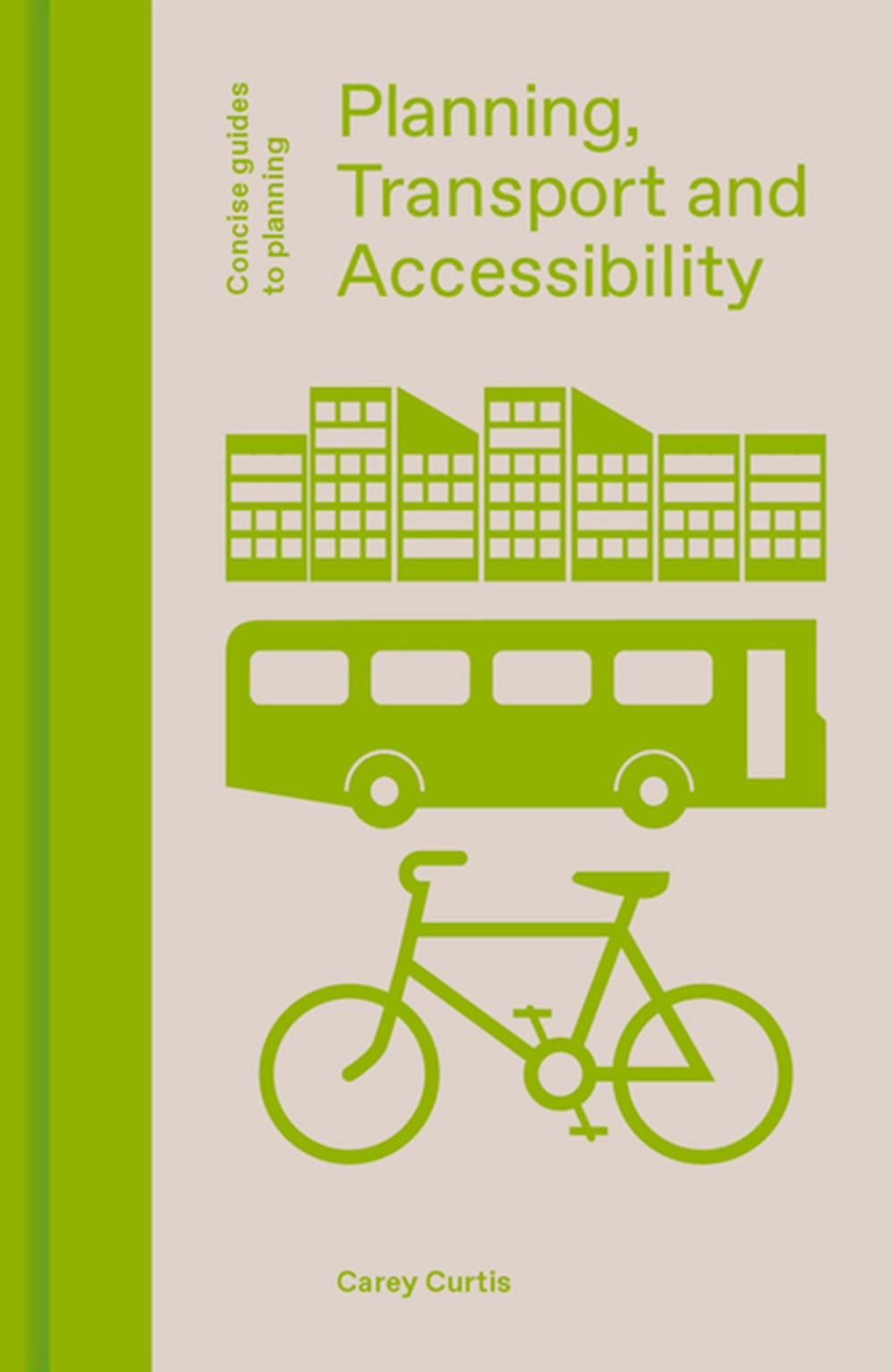 Planning, Transport and Accessibility