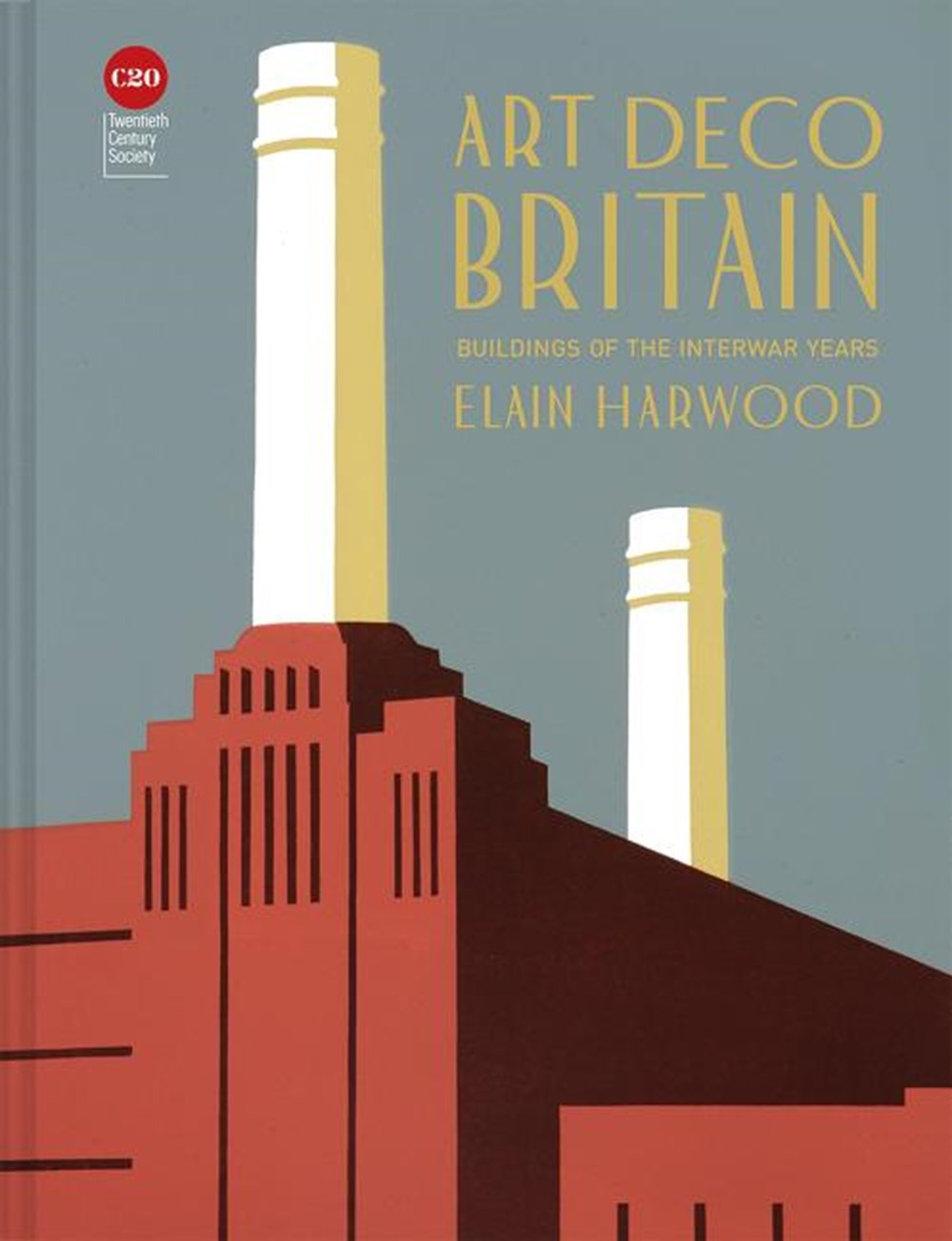 Art Deco Britain Buildings of the Inter-War Years
