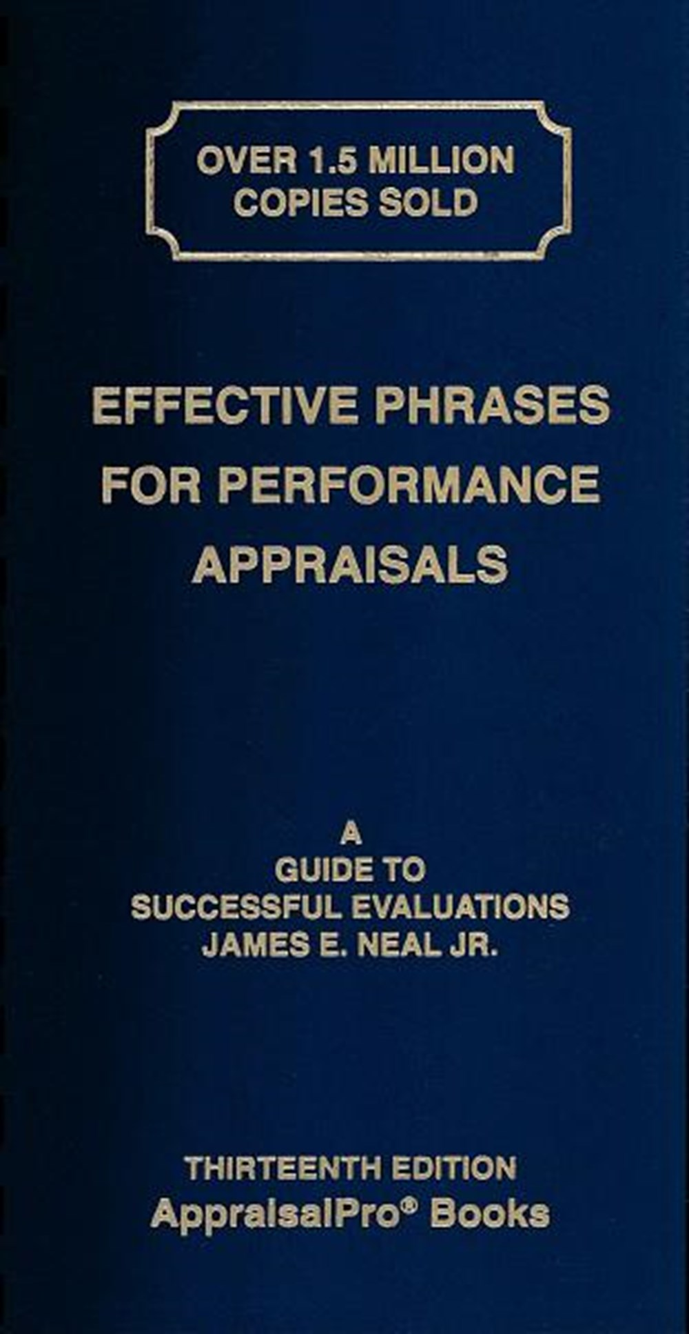 Effective Phrases for Performance Appraisals A Guide to Successful Evaluations