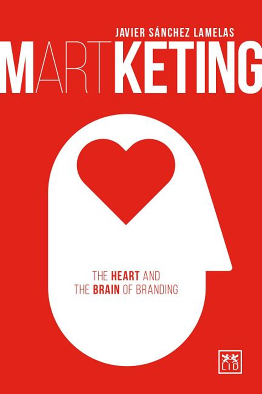 Martketing The Heart and the Brain of Branding
